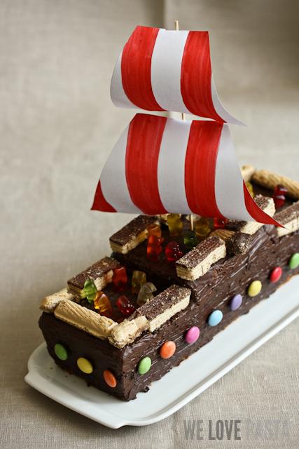 Piraten Segel F R Kuchen Zum Ausdrucken Zuhause