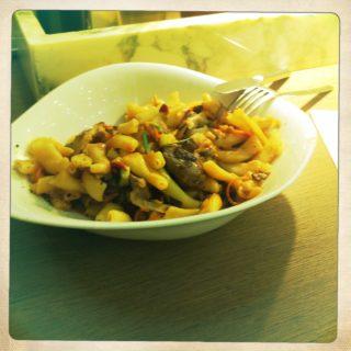 Vapiano: Schnelle Special-Review für September und Oktober 2012