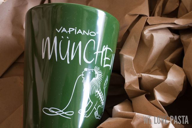 Vapiano Home Cup