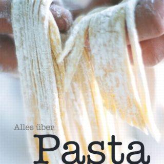 Drei am Dritten #1: Pasta-Kochbücher in (fast) enzyklopädischem Umfang