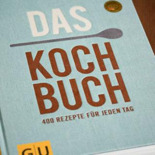Review: Das (wirklich das!) Kochbuch von Andreas Neubauer