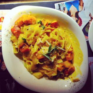 Der Schnelltest: Specials bei Vapiano im September und Oktober 2014