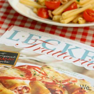 """Frisch vom Kiosk: """"LECKER Trattoria"""""""