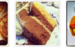Torte, Tofu und Thanksgiving // Unser November auf Instagram