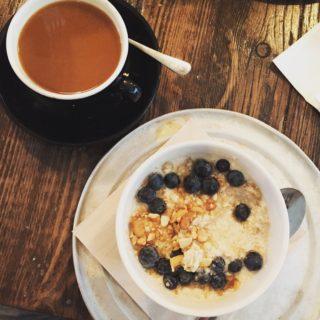 Eine Reise nach London: Tipps für Foodies