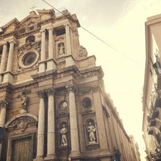 Fünf Dinge, die ich auf Sizilien gelernt habe